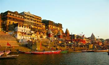 Varanasi Local Tour Program