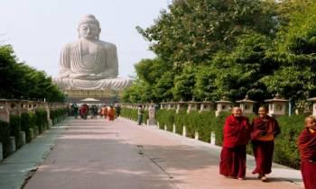 Varanasi , Allahabad , Gaya,  Buddha Gaya, Ayodhya Tour Program