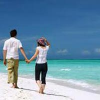 Couple Island Delight Package