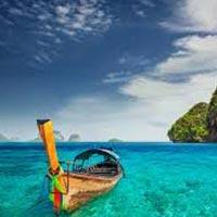 Andaman Couple Beaches Tour