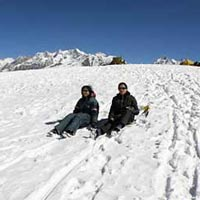 Honeymoon in Manali - Manali