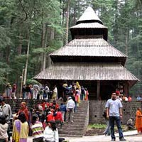 3 day package Manali