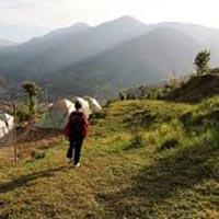 Dharamshala Hill Station Tour