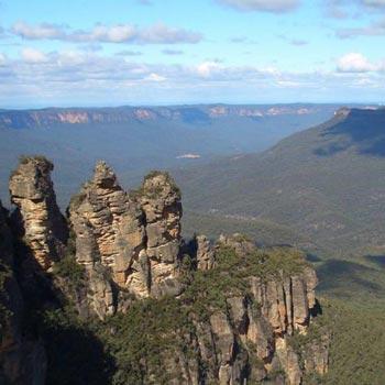 Glimpse of Australia with New Zealand Tour