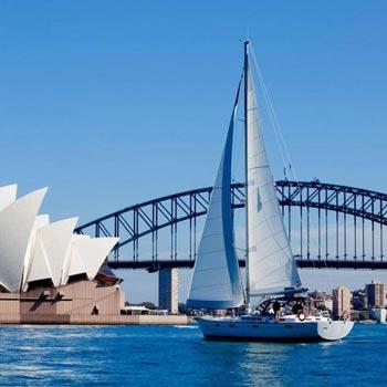 Big Australian Holiday Tour