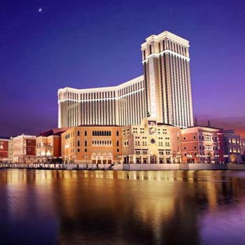 The Best of Hong Kong & Macau - Venetian Special Package