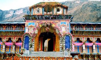 Chardham Jeep Safari Tour