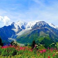 Himalaya Darshan Tour