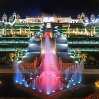Fascinating Hyderabad Tour