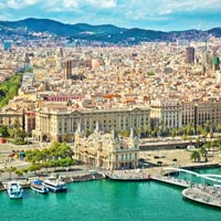 The Best of Spain Tour
