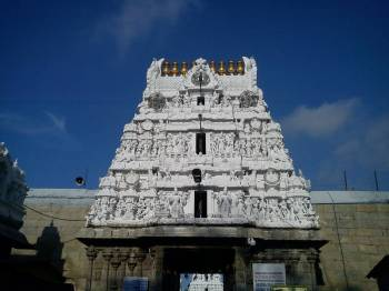 Chennai to Tirupati Via Vellore Golden Tour