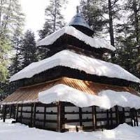 Winter Carnival Bonaza (Himachal) Package