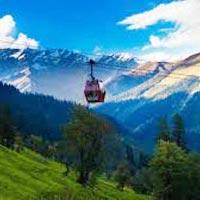 Shimla, Manali, Agra Tour Package