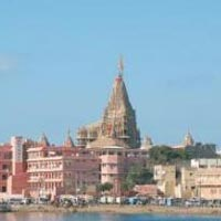 Ahmedabad - Dwarka - Somanath - Gir Tour