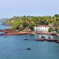 Delightful Goa Vacation Tour - Goa