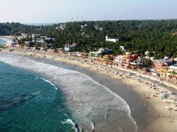Kerala (god's Own Country) Tour Package