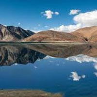 Quick Ladakh Tour