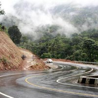 Sizzling Coorg Tour