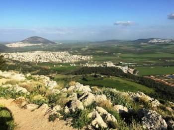 Holy Land Pilgrimage – Israel 7 Days Trip