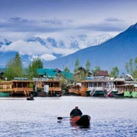 Scenic Kashmir With Flight - Kashmir Tour