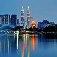 Enduring Malaysia And Singapore - Singapore