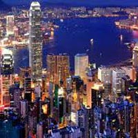 Holiday In Hong Kong And Macau - Hong Kong Tour