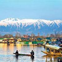 Kashmir Delight:::Money Saver Package
