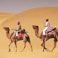 Adventurous Rajasthan Tour