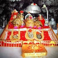 Golden temple with Mata Vaishno Devi Darshan Tour