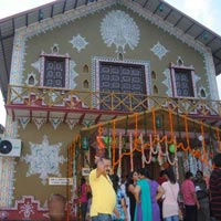 Same day Tour to Chokhi Dhani Sonipat