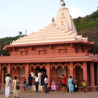 Amazing Ganpatipule beach and temple Tour