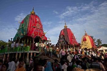 Odisha (orissa) Tribal Tour (10 Days / 09 Nights)