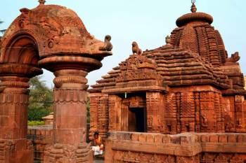 Buddhist Tours of Odisha (5 Days & 4 Nights))