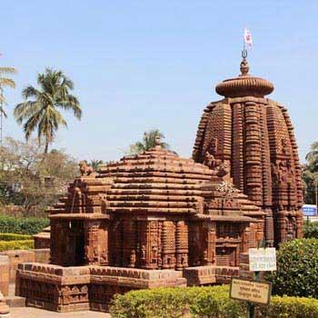 Golden Triangle Tours of Odisha (orissa) 3 Nights & 4 Days