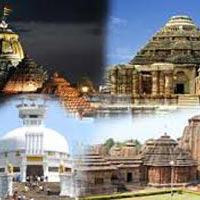 Golden Triangle Tours Of Odisha (Odisha)