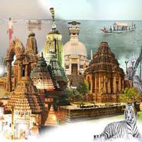 Temple Tours Of Odisha