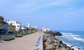 Pondicherry & Velankanni Tour Package for 4 Days
