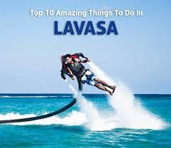 Lavasa Tour Package 2 Night / 3days