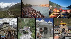 Delhi - Nainital - Almora - Jim Corbett Park 6 Days Package