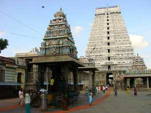 Tamilnadu Temple Tour Package Include Tirupathi for 6 Days