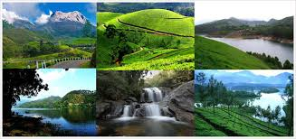 Amazing Kerala Tour Package for 6 Days Best Price
