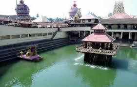 Karnataka Temple Tour Package 4 Days
