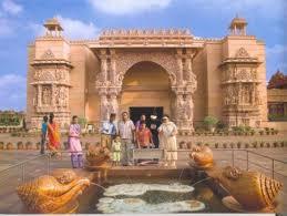 Dwarka Tour Package