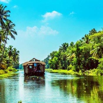 Appealing Kerala (5N/6 D) Tour
