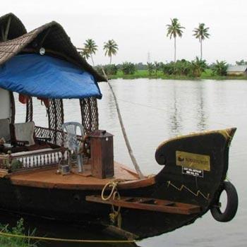 Magical Kerala (4N/5D) Tour