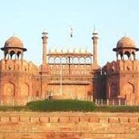 Delhi & Agra Tour