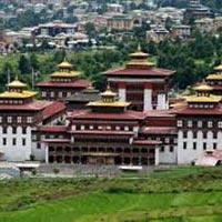 Bhutan and mesmerizing Dooars Tour