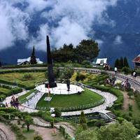 9 Days North Sikkim Tour