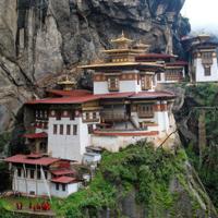 Phuntsholing,Thimpu,Paro,Phuentsholing 5Nights 6Days Tour