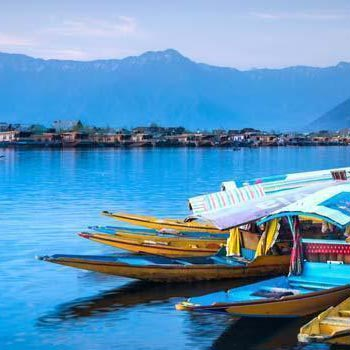 3Night 4Day Kashmir Tour